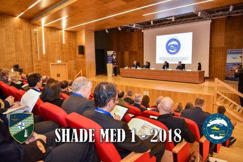 SAVE THE DATE  Shade Med 1-2018, 19-20 June 2018