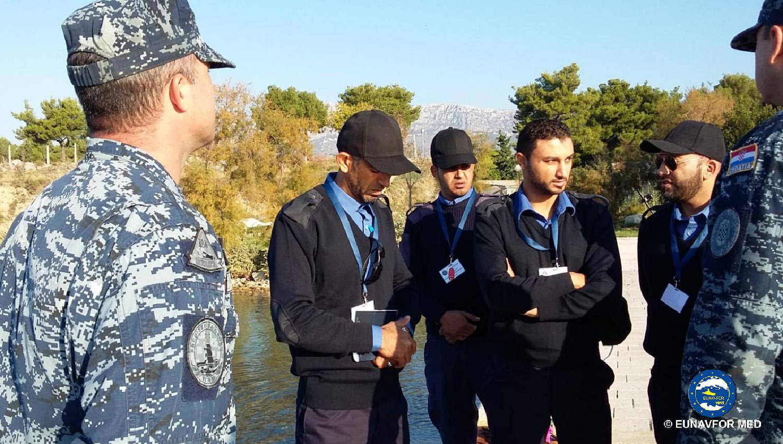 New LNCG Training module in Croatia